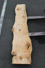 画像1: 天然桧(ヒノキ)-005 (1)