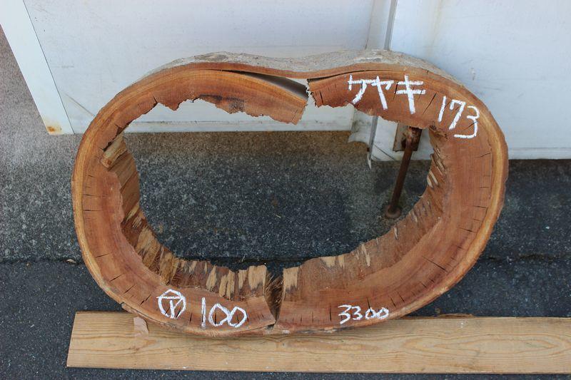 画像1: 丸太(マルタ)-173 (1)